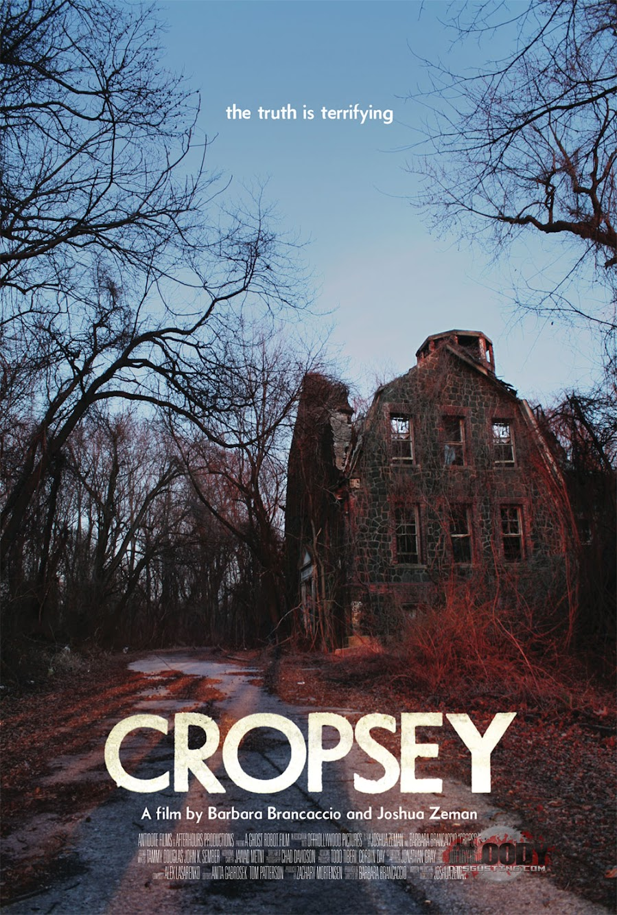 Watch THIS Instantly: Cropsey
