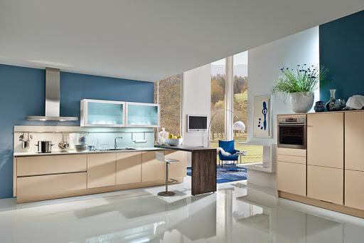 Sm küchenstudio rudersberg gmbh