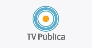 TV Pública en Vivo - Canal 7 - Television Argentina