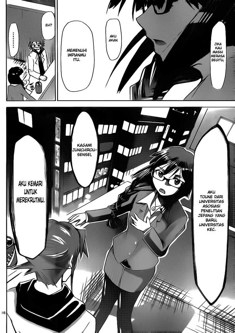 Komik denpa kyoushi 021 22 Indonesia denpa kyoushi 021 Terbaru 16|Baca Manga Komik Indonesia|