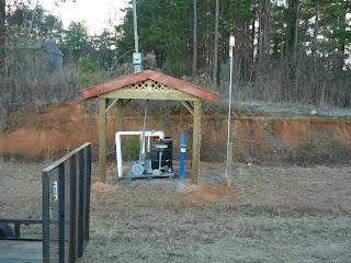 Soil Vapor Extraction System custom-built by AEM