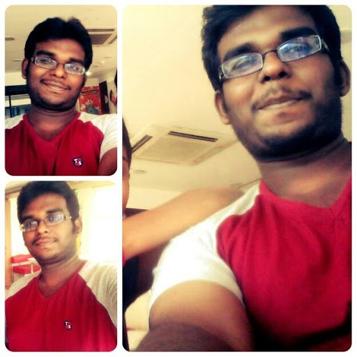 Sathish J. avatar