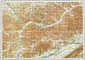Map 100k--p58-095_096--(1966)