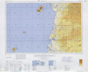 U. S. Army map txu-oclc-6654394-na-32-3rd-ed