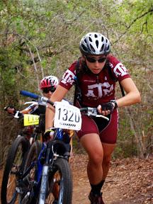 Rocky Hill (U of Houston Race) - Short Track - Oct 2011