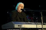 Musical performance by Michael McDonald