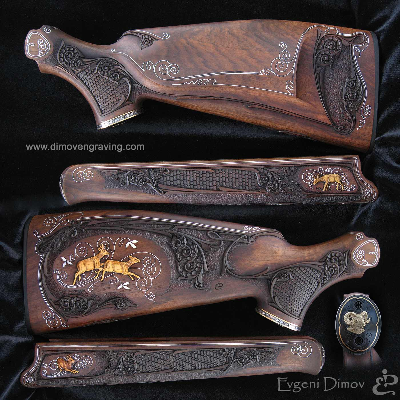 Gallery gunstocks evgeni dimov hand engraving