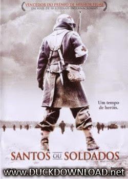 Baixar Filme Santos Ou Soldados DVDRip Dual Áudio