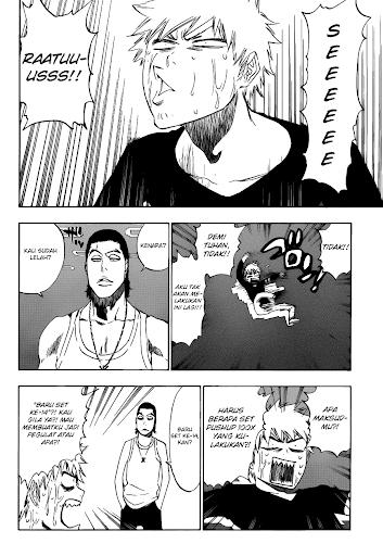Bleach 452 Manga Online Bahasa Indonesia page 2