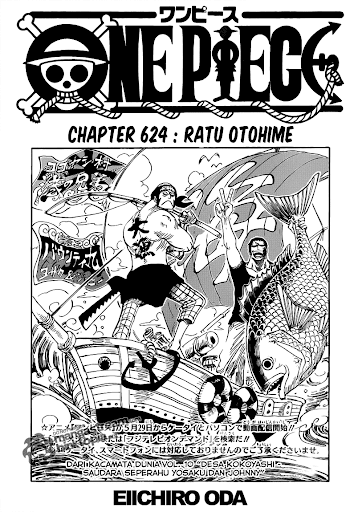 One Piece 624 page 01
