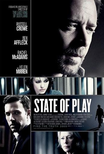 Cuộc Chiến Cân Não - State Of Play (2009)
