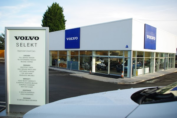 Welcome to mc elroy van sales mc elroy van sales is a family-run business established for over 30 years