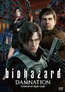 Biohazard: Damnation