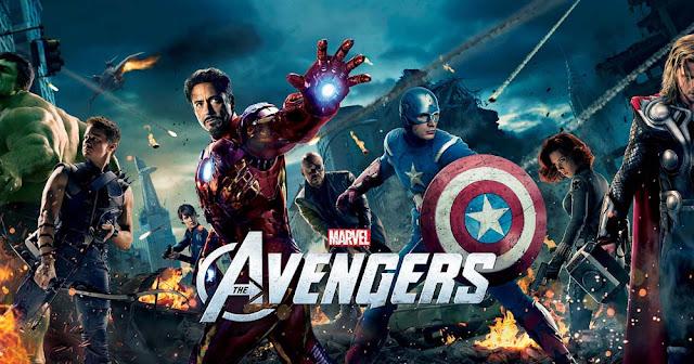 Avengers 2: Đế chế Ultron - Phim HD (Thuyết Minh)