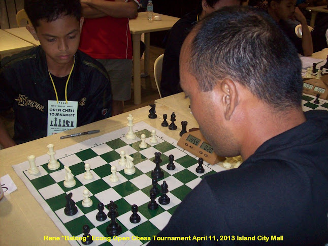 "Philippines-Bohol-Chess-Tournament-Balong-Econg00059 - All Set for Rene ""Balong"" Econg Open Chess Tournament Apr 11 - Sports and Fitness"