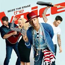 The Voice US Season 8