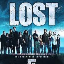 Mất Tích 5 - Lost Season 5