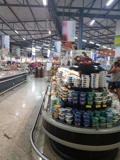 Supermercados BH, Av. Francisco Viêira Martins, 221 - Palmeiras, Pte. Nova - MG, 35430-226, Brasil, Supermercado, estado Minas Gerais