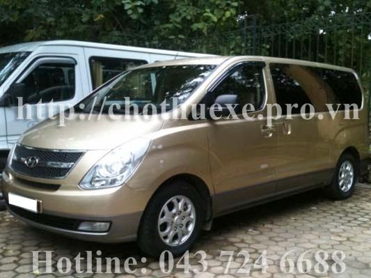 Cho thuê xe ở tại Thanh Hóa giá rẻ