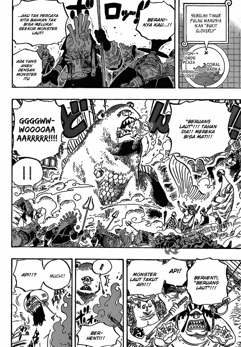 Baca Manga, Baca Komik, One Piece Chapter 630, One Piece 630 Bahasa Indonesia, One Piece 630 Online