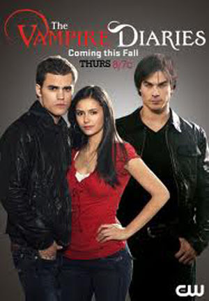 Nhật Ký Ma Cà Rồng Phần 1 - The Vampire Diaries Season 1