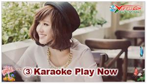 Karaoke: Bông Cỏ May - Nhạc Sống