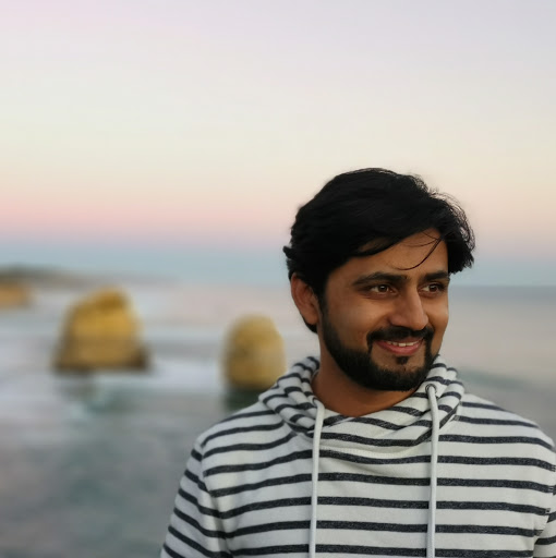 shashank ketkar's profile - Google Plus Directory