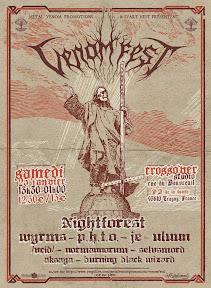 Venom Fest I