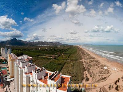 пляж Л`Ауир, L`Ahuir, Артур Торро, Arturo Torró, Гандия, Gandia, playa de Gandia, пляжи Гандии, Коста Бланка, CostablancaVIP, недвижимость в Испании