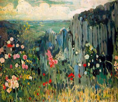 Joaquim Mir - Primavera