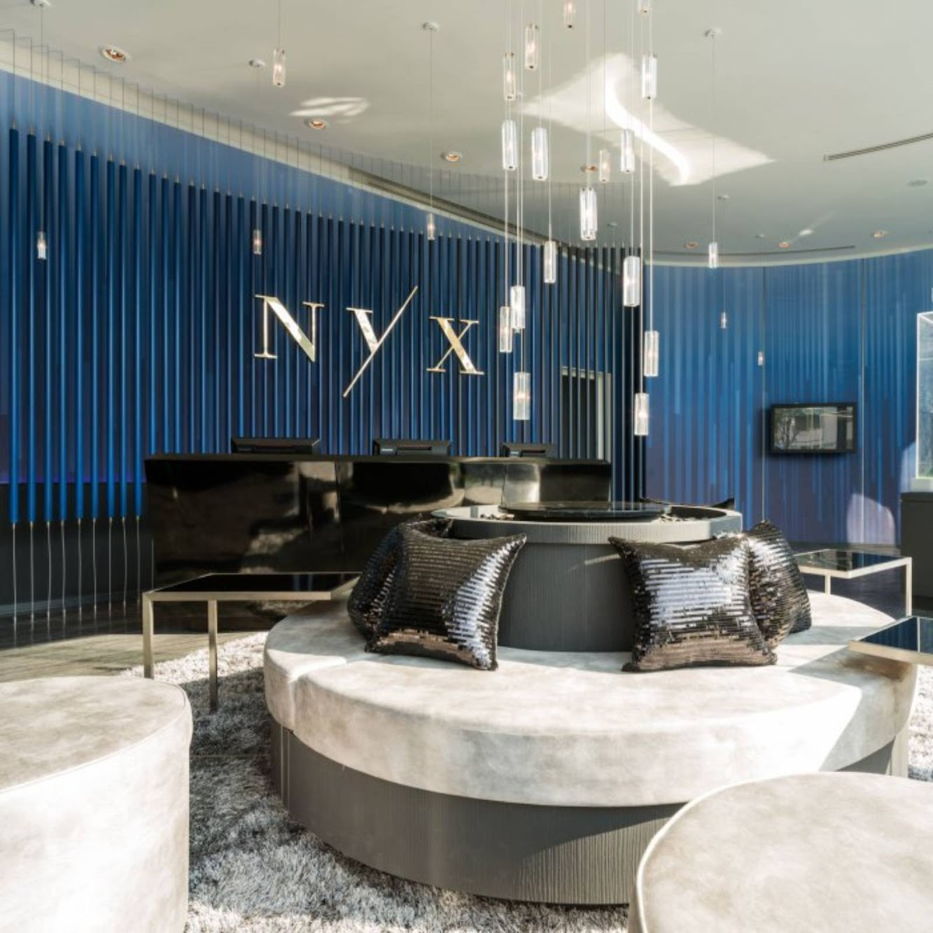 Nyx Sales Gallery by Trop