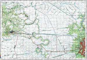 Map 100k--d47-081--(1978)