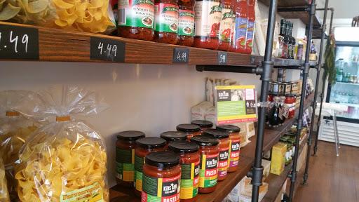 Gigi Blin, 1400 W 70th Ave, Vancouver, BC V6P 2Z2, Canada, Cafe, state British Columbia