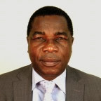 Dr. William Okedi