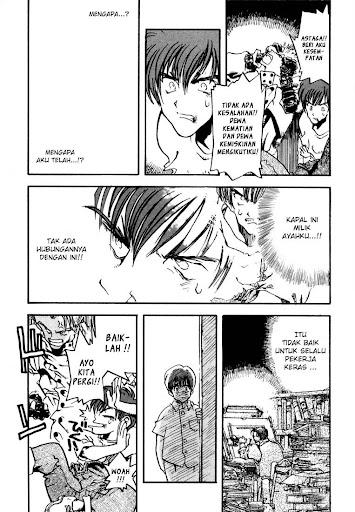 Trigun Manga Online Baca Manga 06 page 24