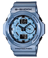 Casio G Shock : GA-150A