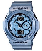 Casio G Shock : GA-150A