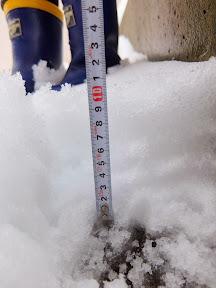 2014年2月 2度目の大雪