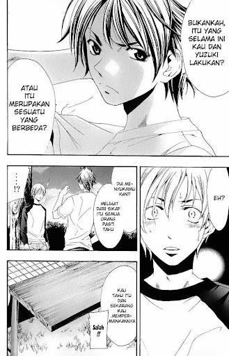 Komik Kimi Ni Iru Machi 12 page 16