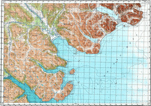 Map 100k--p59-105_106--(1974)