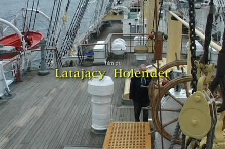 Lataj±cy Holender (2009) PL.TVRip.XviD /  PL
