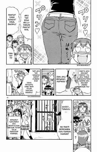 Ai Kora 39 manga online reader page 18