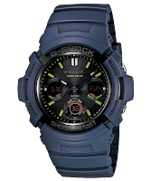 Casio G Shock : AWR-M100NV
