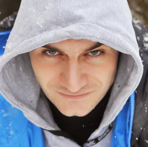Дмитрий Мальченко