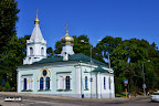 Stačiatikių cerkvė