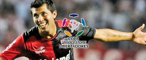 U. de Chile vs. Newells Old Boys en Vivo - Libertadores