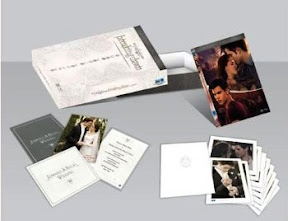 Amanecer Breaking Dawn Parte 1 DVD y Blu-ray
