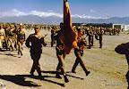 Afganistan, Afghanistan, mudżahedini, OKWR, 40 Armia