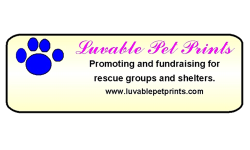 Luvable Pet Prints