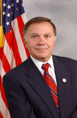 Former congressman and current candidate for Colorado governor, Tom Tancredo, gives a very accurate assessment of the state's former GOP chair. (Tom Tancredo)